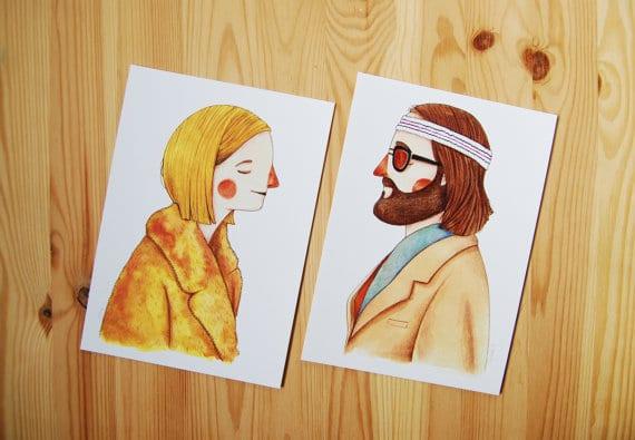 Ilustración Jotaka