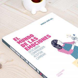 Libro El mundo de las emociones