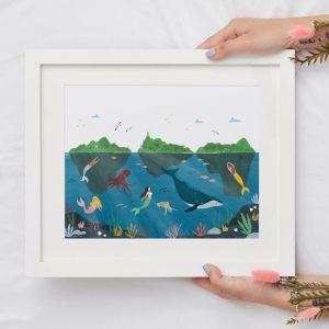 ilustracion illas cies